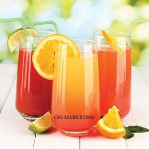 Juices 🍹