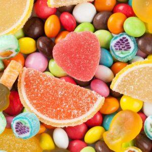Chocolate/ Candy 🍫🍭🍬