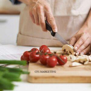 Cooking Ingredients🍴