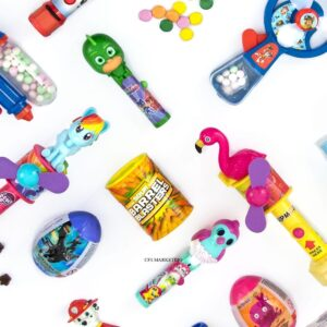 Toys Candy 🧸
