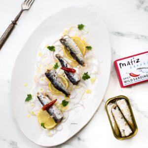Sardines 🐟 🥫