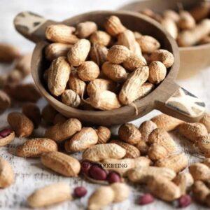 Nuts 🥜